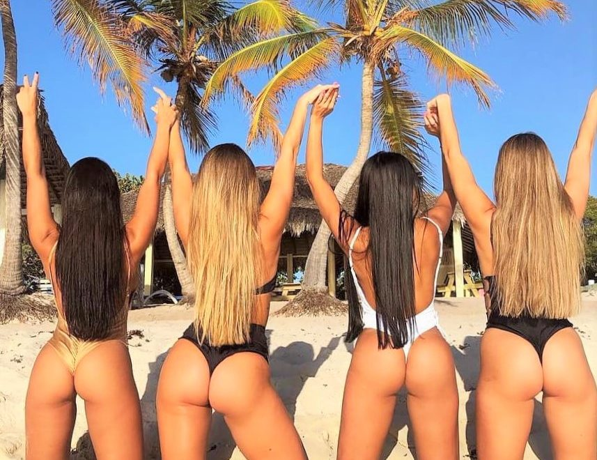 Sexiest Mexican Women